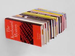 Invisible Bookshelf Diy 5 Tricky Invisible Bookshelves