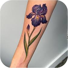 best 25 iris flower tattoos ideas on pinterest iris tattoo