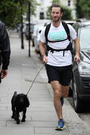 pippa middleton u0027s fiance james matthews spotted running with