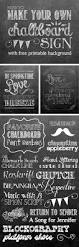 best 25 chalkboard signs ideas on pinterest chalk board