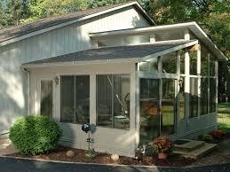 Sunroom Roof Sunroom Photos Alure Home Improvements