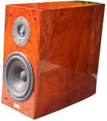 B W Bookshelf Speakers For Sale Gamut L3 Bookshelf Speaker Review Dagogo
