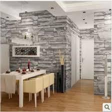 brick wallpaper ideas for living room on wallpaperget com
