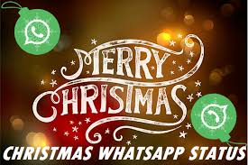 joyous merry status for whatsapp in and