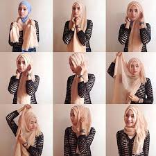 tutorial hijab persegi berkacamata 139 best hijab images on pinterest hijab styles hijab fashion and