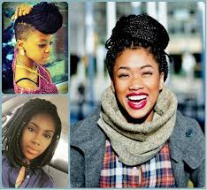 cool box braid hairstyles pictures 70 inspiration with box braid