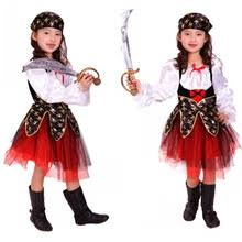 Pirate Halloween Costumes Kids Cheap Kids Halloween Costumes Pirate Aliexpress