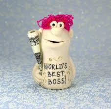 happy boss u0027s day funny gift for boss worlds best boss office