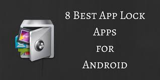best apps android best app lock apps for android