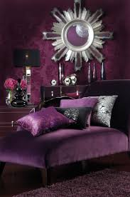 Purple Bedroom Ideas by Black And Purple Living Room Decor Living Room Decoration