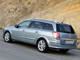 opel astra station wagon 2004 pictures information u0026 specs
