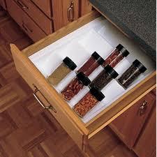 Spice Drawers Kitchen Cabinets 82 best drawer organizers u0026 ideas images on pinterest kitchen