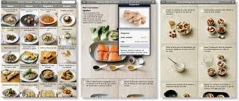 des recette de cuisine cuisine visuelle simple rapide et délicieux pour iphone