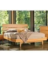 Bamboo Platform Bed Spring Into Savings On Bed Currant Platform Bed Greenington Bamboo