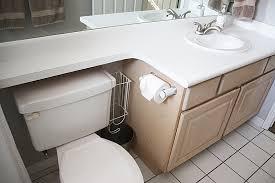 Cheap Bathroom Countertop Ideas Makeover For A Boring Bathroom Withheart