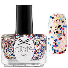 cheery 3 and 5 free nail polishes for the last leg of summer
