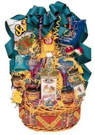 mexican gift basket the mexican theme gift basket could fill with a bad of
