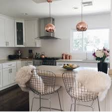 copper decorations kitchen ideas cooper kitchen beautiful majestic rose gold and copper