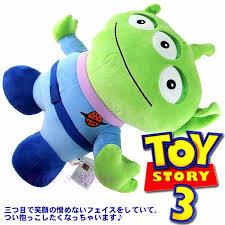 wich rakuten global market toy story aliens green men