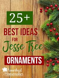 25 best ideas for diy tree ornaments proverbial homemaker