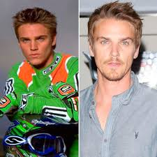 motocrossed cast image gallery of motocrossed riley smith