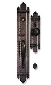 Interior Door Latch Hardware Arts And Crafts Style Door Knobs Door Knobs Ideas