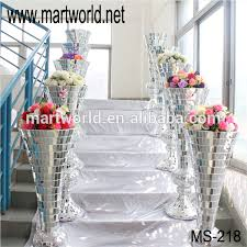 Pillars And Columns For Decorating 2017 Sale Mirror Pillar Decorative Pillars Wedding Decoration