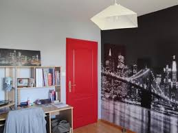 decoration chambre york chambre ado garcon york