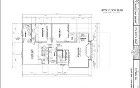Floor Plan Two Storey by The Highland 1881 Sq Ft Two Storey Shergill Homes