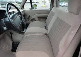 Toyota Pickup Bench Seat Front Bench Seat Covers For Cars Velcromag