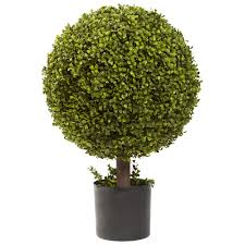Azalea Topiary Topiary Balls Ball Topiary Artificial Topiary Balls Green