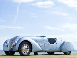 1938 Peugeot 402 Darl U0027mat Roadster Classic Cars Drive Away 2day