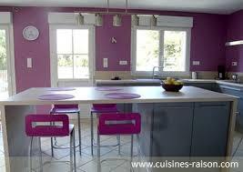 idee de couleur de cuisine idee de couleur de cuisine gallery of cuisine en bois clair ouverte