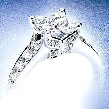butterfly engagement ring butterfly cut ring brilliant cut micro set butterfly ring