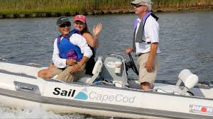 sail cape cod about us our team