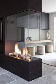 Modern Livingroom Ideas 25 Best Modern Fireplaces Ideas On Pinterest Penthouse Tv