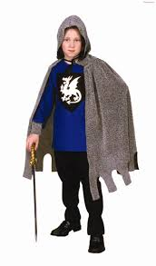 medieval halloween costume child medieval dragon knight costume
