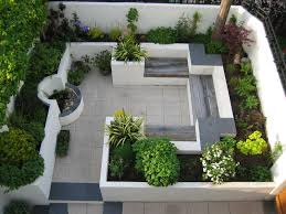 modern courtyard garden katherine edmonds design loversiq