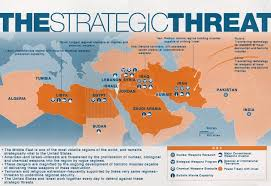 middle east map united nations the menace of islamic fascist republic of iran its ideology its