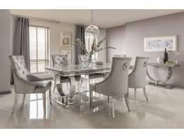 grey kitchen table and chairs marble dining sets dining room furniture first furniture