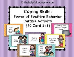 18 easy coping skills for kids for and home