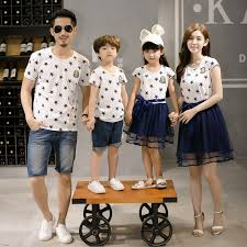 family matching picture more detailed picture about star print