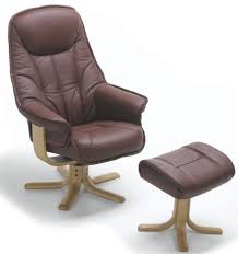 Relaxer Chair Elano Globe Relaxer Chair Footstool To Order Swivel Chairs