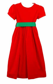 sash ribbon corduroy christmas dress green ribbon sash