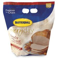 butterball cooked turkey butterball bone in turkey breast cook in the bag publix