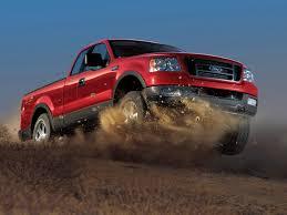Ford F150 Truck 2004 - 2004 ford f 150 fx4 pickup g wallpaper 1600x1200 142587