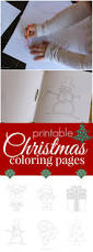 printable christmas coloring pages colour book free printable