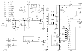 inverter circuit 800w power inverter circuit