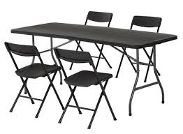 cosco 6 centerfold table cosco 6 ft centerfold folding table walmart canada