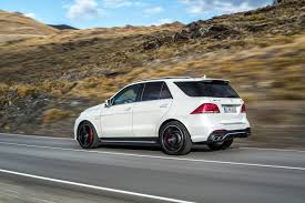the ml is dead sort of meet the mercedes gle by car magazine